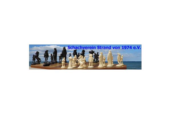 Schachverein Strand von 1974 e.V.