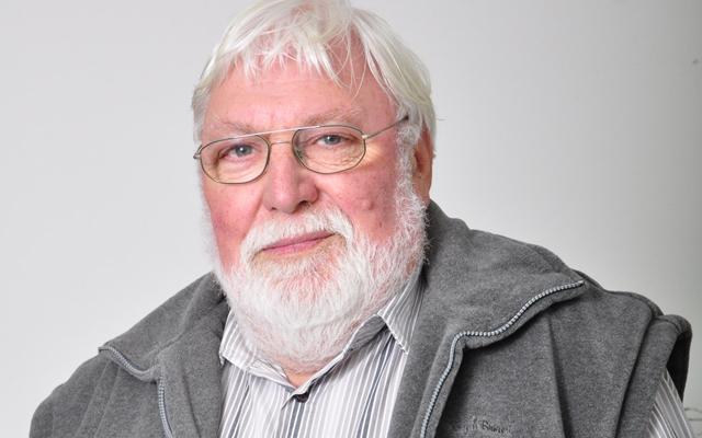 Dieter Gunkel