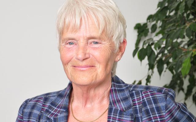Elisabeth Lund