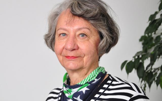 Gudrun Lange