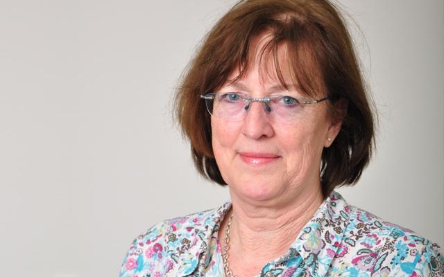 Ingeborg Galkowski