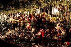 Weihnachtsmarkt Fehmarn.Senioren Besuchen Den Weihnachtsmarkt In Burg Auf Fehmarn